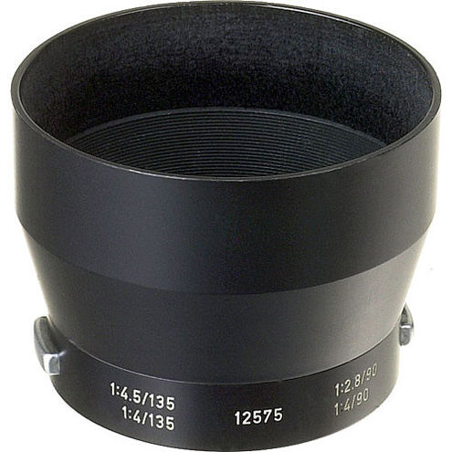 Lens Hood for M 90mm f/4.0, f/2.8 and 135mm f/4.0