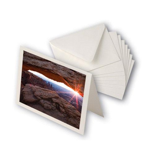 Entradalopes Bright A7 (250 Envelopes)