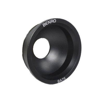 BA75 75mm Bowl Adapter
