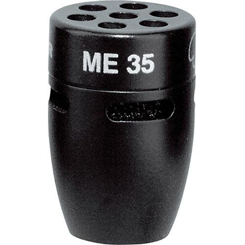 ME35 MZH Supercardioid Microphone Capsule