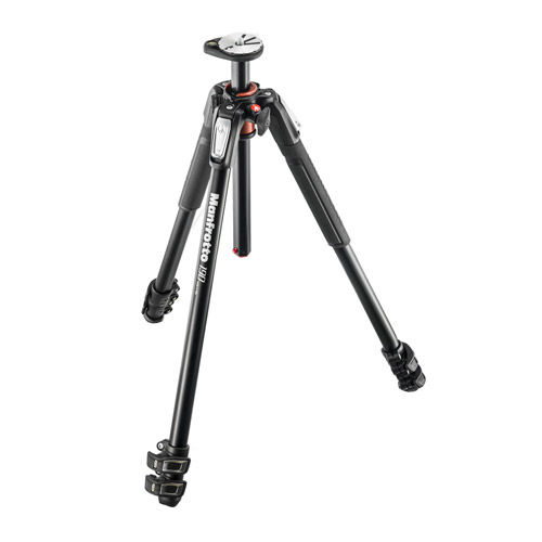 190 MT190XPRO3 Aluminum Tripod 3 Section