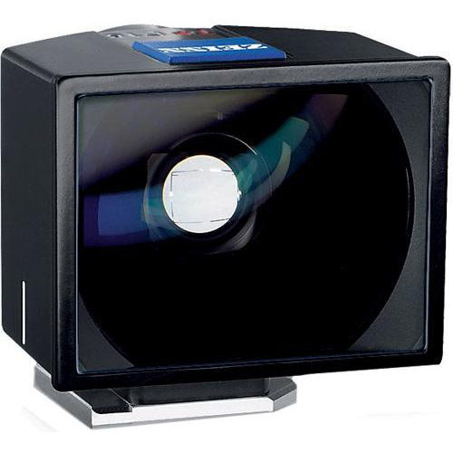 ZI Viewfinder for Zeiss Ikon Camera When Used with 15mm ZM Lens