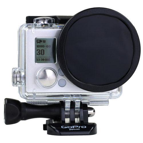 Polarizer Polaizer Filter for GoPro Hero3+/Hero 4 (40M)