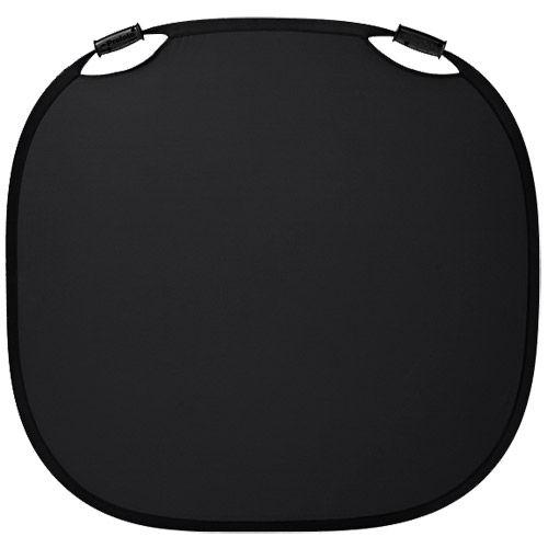 Reflector Black/White Medium 80cm