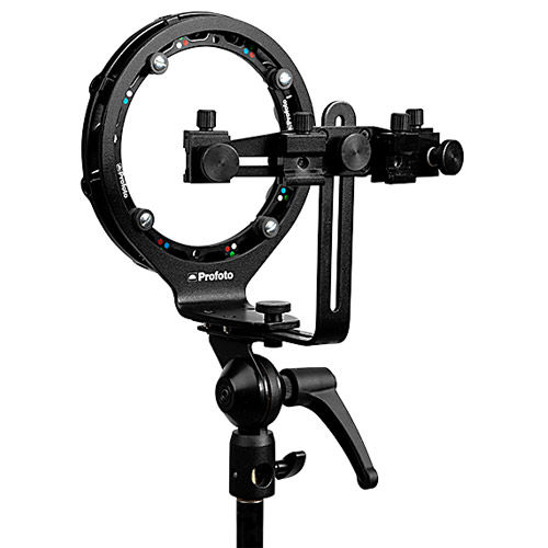 RFi Speedlight Speedring