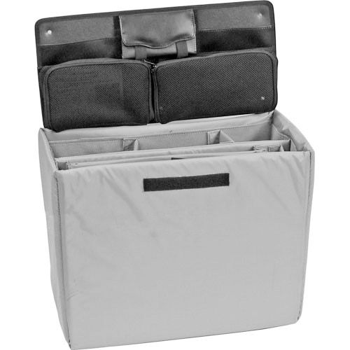 1440 Lid Organizer w/dividers Office Model