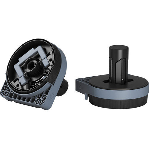 Additional Roll Media Adapter Set for T-Series Printers