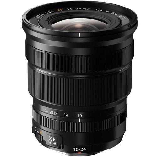 DSLR Non-Full Frame Zoom Wide Angle Lenses
