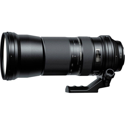 150-600mm f/5.0-6.3 Di SP VC USD Lens for Canon