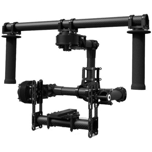 Movi M5 Handheld Gimbal includes 2 Batteries & Charger