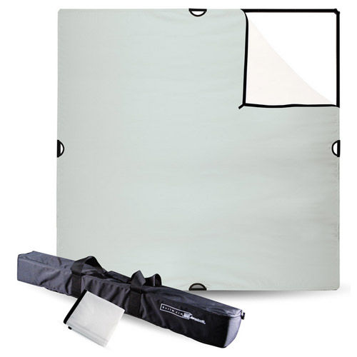 "X-Large 96"" x 96""  Scrim Jim Kit"