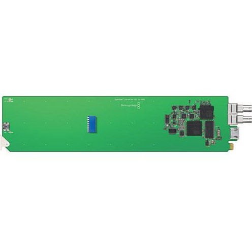 OpenGear Converter - SDI to HDMI