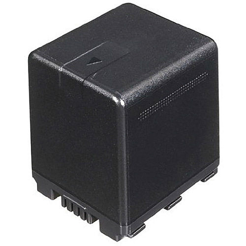 VWVBN260 7.2V Lithium Ion Rechargable Battery for HCX900, HDCHS900/TM900/SD800 Camcorders