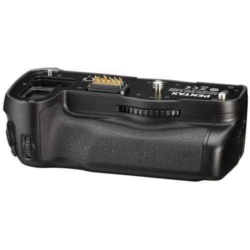Battery Grip D-BG5 for K3/K3 II