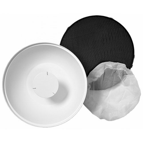 Softlight Kit (includes Soft Light, Grid, Diffuser)
