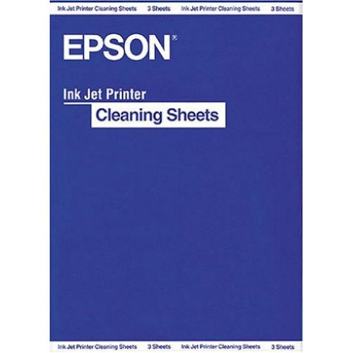 Cleaning Sheets for SureLab D3000 Printer