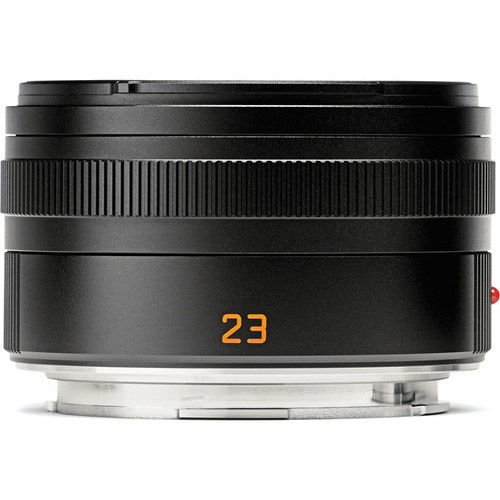 23mm f/2.0 ASPH Summicron-TL Black Lens