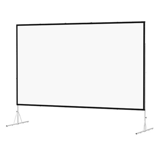 Fast Fold Deluxe 9'x12' Screen Front or Rear Projection