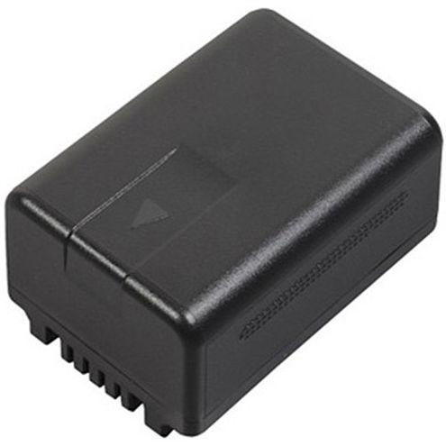 VW-VBT190 Lithium-ion Camcorder Battery Pack (Black)