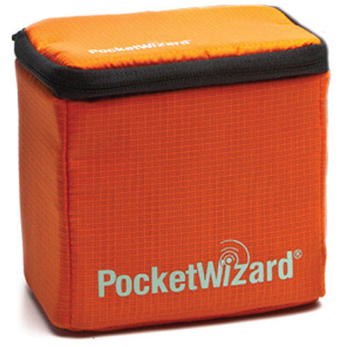 G-Wiz Squared Case Orange