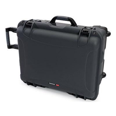 950 Case w/ foam - Graphite