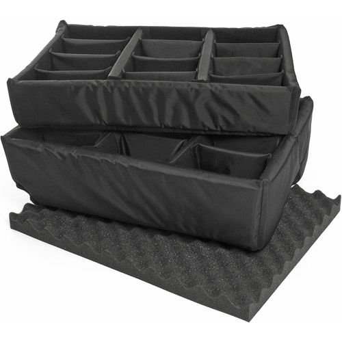 960 Padded Divider w/Egg Shell Foam Insert