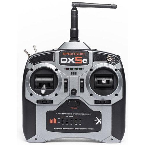 Radio Pan Tilt Controller