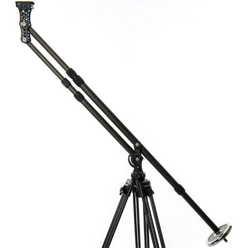 Portable Carbon Fiber Mini Jib with Carrying Case