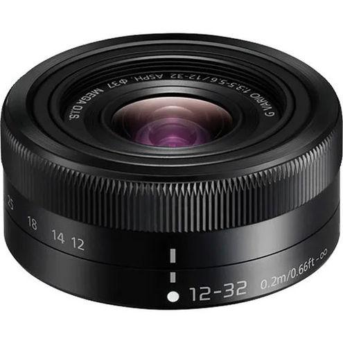 Lumix G Vario 12-32mm f/3.5-5.6 ASPH Mega OIS Lens