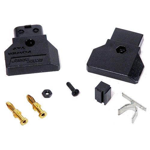 Male Power Tap Kit
