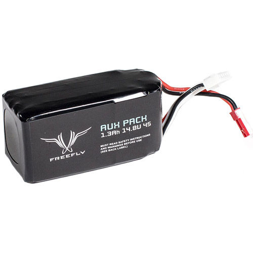 MoVI M5 Batteries (Pair)