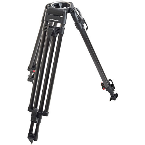 60L Carbon Fiber Tripod 2-Stage, 150mm Bowl