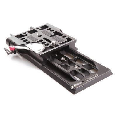 TT-C06/C07 Tilta 19mm Baseplate + Dovetail Plate (ARRI Standard)