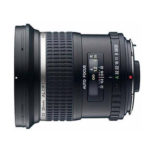 smc P-FA 645 35mm f/3.5 AL IF Lens