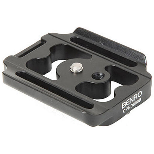 QR Plate for Nikon D800 With MB-D12  CPND800B