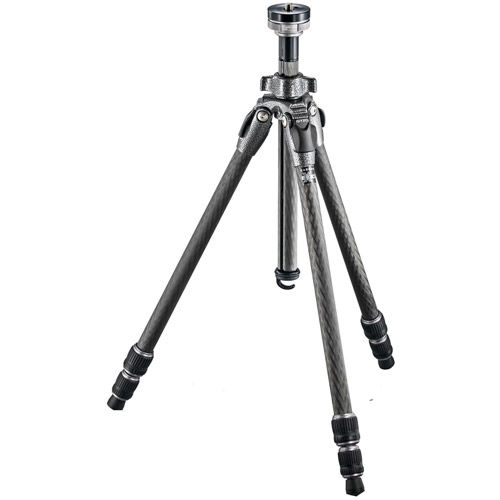 Series 0 eXact Carbon Fibre Tripod- 3 Section