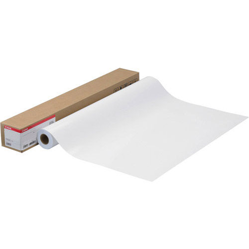 "24""x100' Satin Photo Paper 240 gsm / 10mil; 3"" Core"