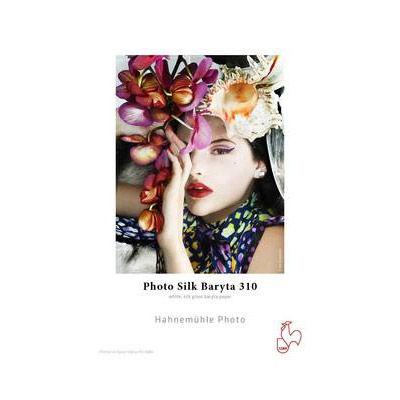 "17""x50' Photo Silk Baryta 310gsm 3"" Core Roll"