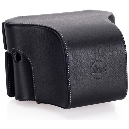 M-P Typ 240 Ever Ready Case w/ Small Front, Black