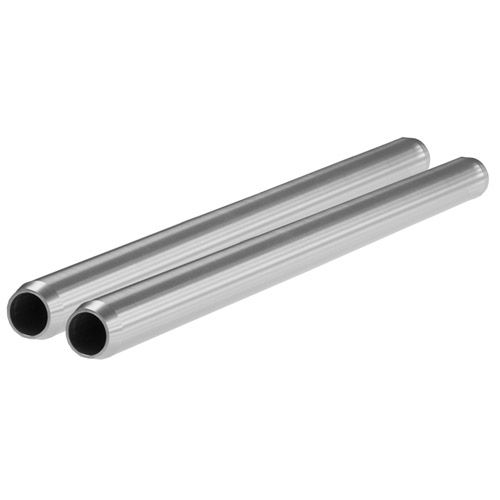 """1 Pair of 15mm 10"""" Tubes"""
