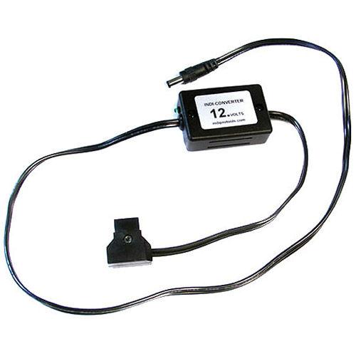 12V Converter Cable for Blackmagic Camera