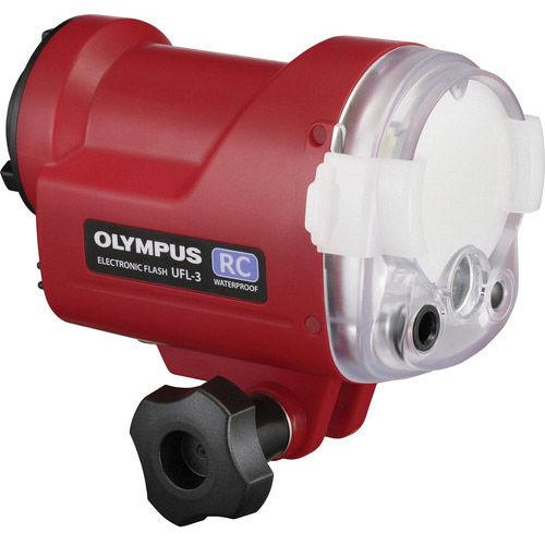 UFL-3 Underwater Flash for PT-UW Series