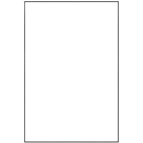 "16"" x 24"" Fineline Black Aluminum Frame - No Matte"