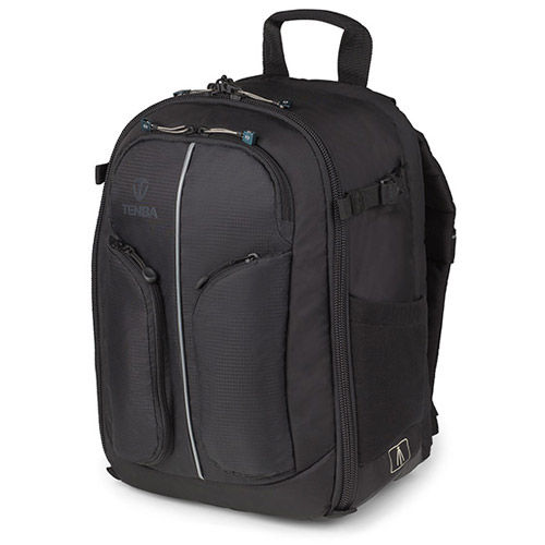 Shootout Backpack 18L - Black