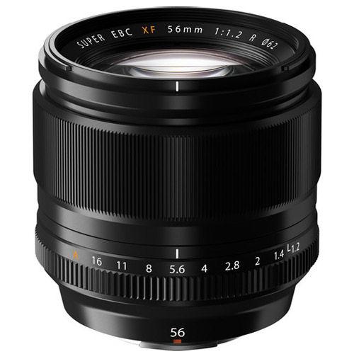 Fujinon XF 56mm f/1.2 R APD Lens
