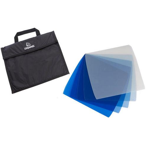 Astra 1x1 CTB Gel Set (5 Piece) Includes Carry Bag