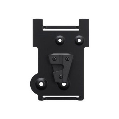 V-Mount Adapter for URX-P2 Receiver