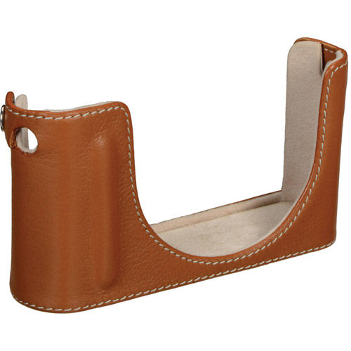 D-Lux Typ 109 Protector, Cognac Leather