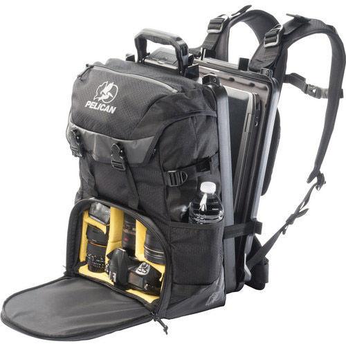 S130 Sport ELite Cam/LAP blk Camera / Laptop