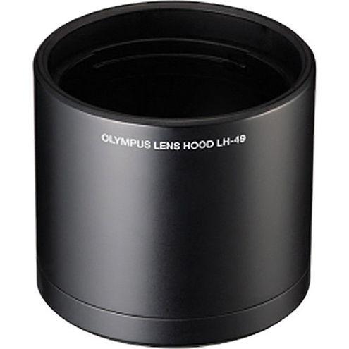 LH-49 Lens Hood for Micro 4/3 60mm f/2.8 Lens